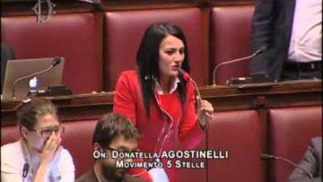 Donatella Agostinelli