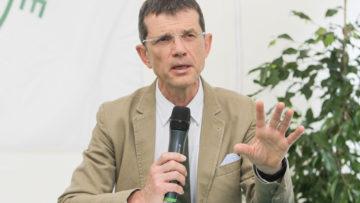 Andrea Novelli - Direttore del Consorzio